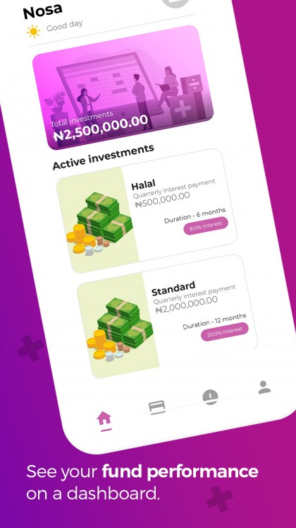 3io Studio Project Kiakia P2p -- You fund, we lend, you earn